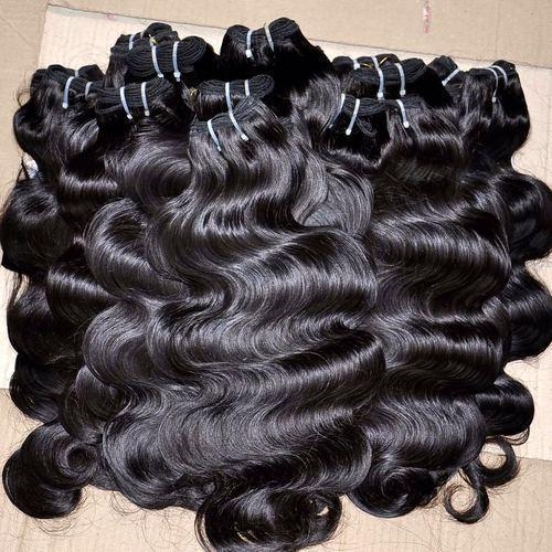 Brazilian Bodywave Human Hair