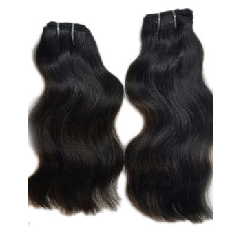 DOUBLE DRAWN REMY HAIR EXTENSION