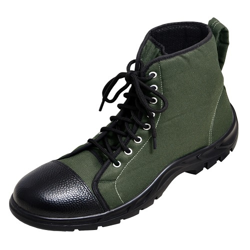 Paramilitry Force Shoes