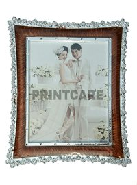 fancy photo frame