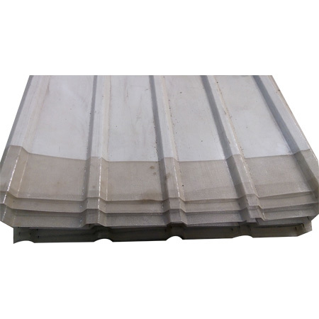 Polycarbonate Solid Roof Sheet