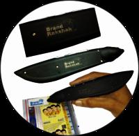 Brand Rakshak QR Code