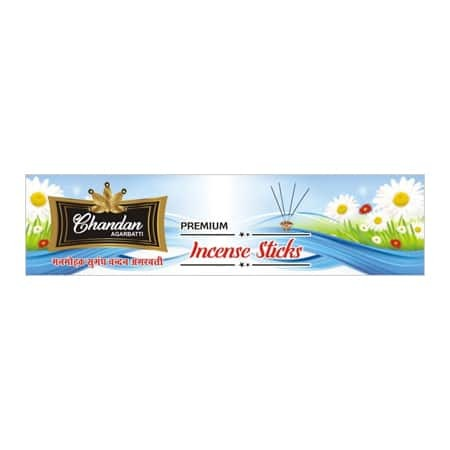 Chandan Premium Incense Stick