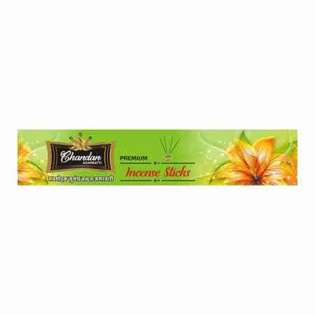 Chandan Aromatic Incense Stick