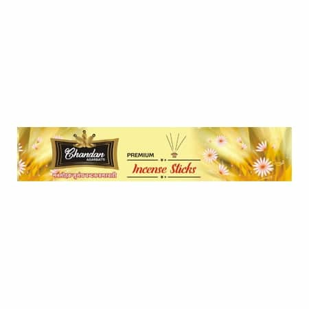 Fragrance Incense Stick