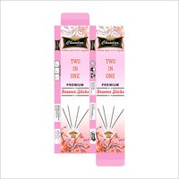 Aromatic Incense Stick<