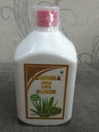 Aloe Vera Juice With Elaichi Flavour