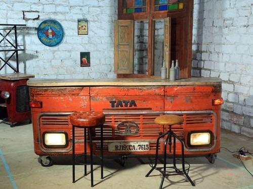 TATA TRUCK TABLE