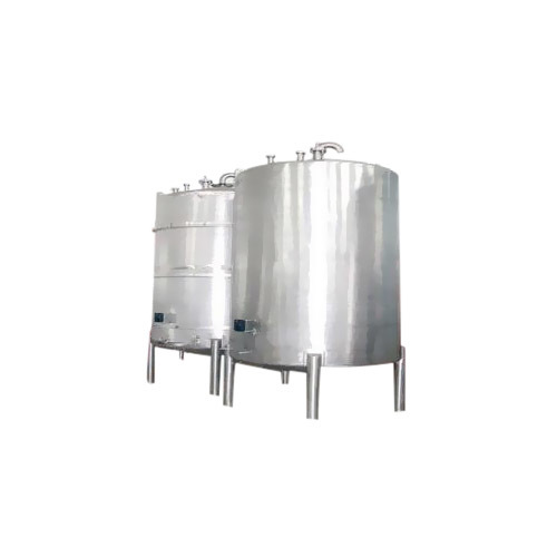 Industrial Storage Vessel