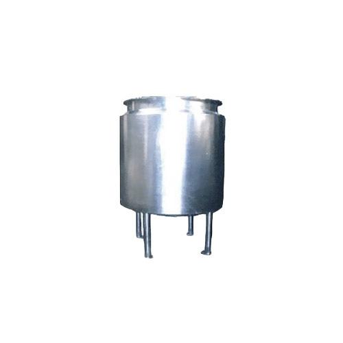Stainless Steel Liquid Storage Vessels