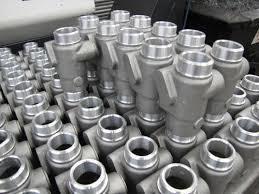 aluminum metal casting