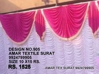 New parda design fabric
