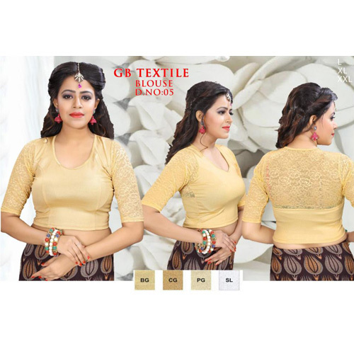 Ladies Ethnic Blouse