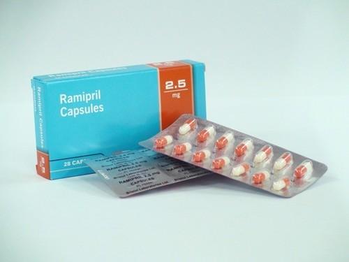 Altace Ramipril Capsules