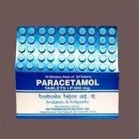 Antipyretic Medicines