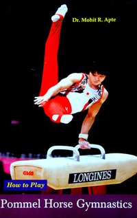 Book On Pommel Horse Gymnastics