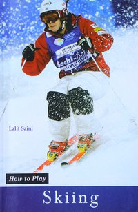 Book On Skiing