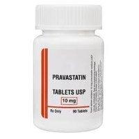 Pravachol tablet