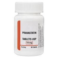 Pravachol Tablet