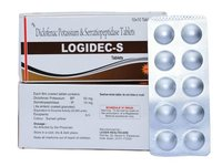 Diclofenac Serratiopeptidase Tablets