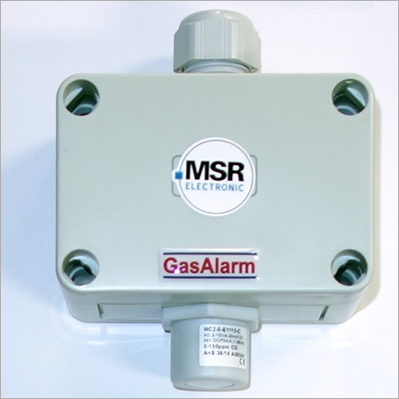 Combustible Flammable Gas leak Detectors