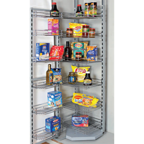Tall And Pantry Unit