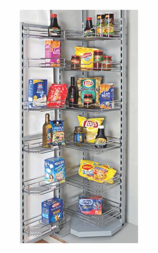 Pantry Storage Unit