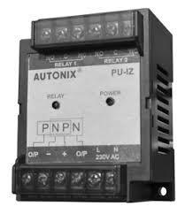 AUTONIX PU-1TZ Controller