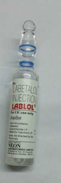 Labetalol Injection