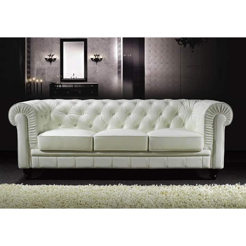 Three Seater Designer Sofa