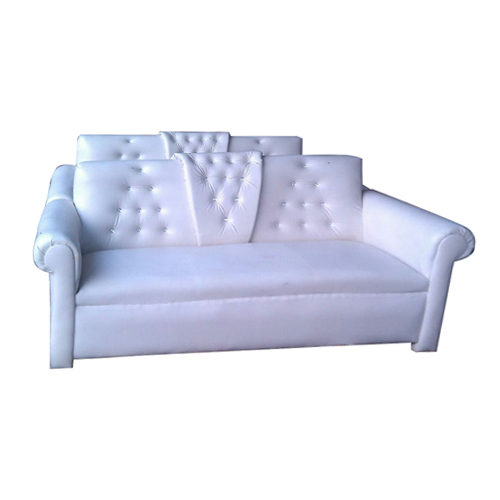 Stylish Artificial Leather Sofa