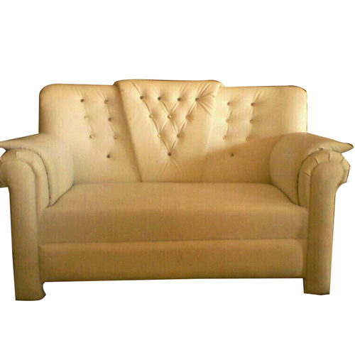 Two Seater Fancy Sofa