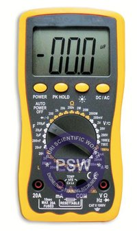 LCR Multimeter