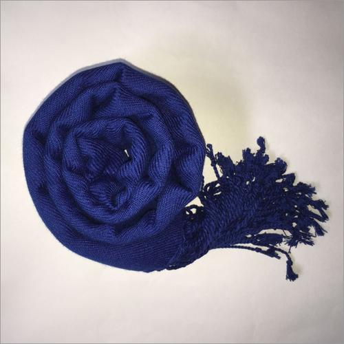Blue Pashmina Shawls