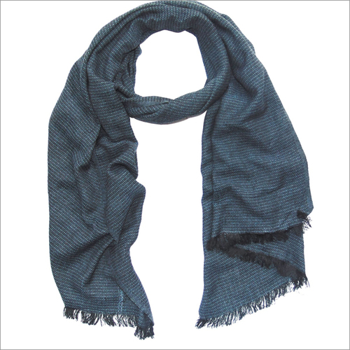Plain Viscose Scarves