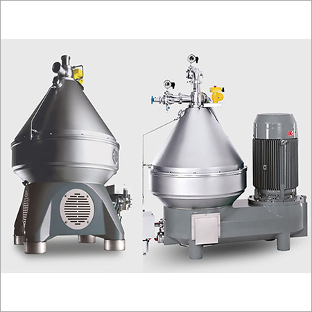 Reconditioned gea alfa laval separators