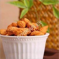 Raw Almonds Nuts