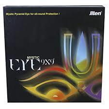 Eye 9x9