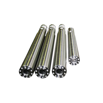 Stainless Steel Screw Barrel