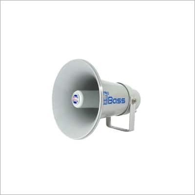 25 Watt UHC Series 100 Volts PA Horn Speaker