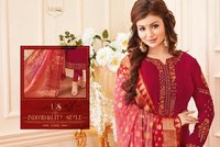 NEW STYLISH DESIGNER SALWAR  KAMEEZ