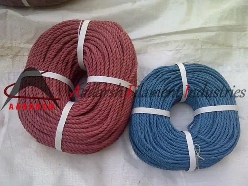 Commercial Rope