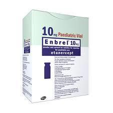 Enbrel 10 mg
