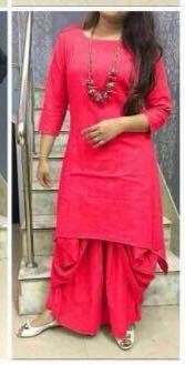 Stylish Ladies Fancy Kurtis