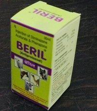 BERIL INJECTION