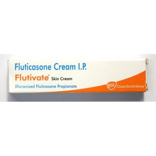 Fluticasone Cream