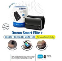 Blood Pressure moniter -Hem 7600T
