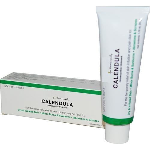 Homeopathic Ointment