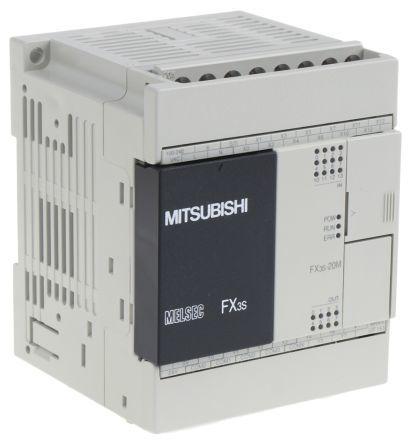 Mitsubishi PLC