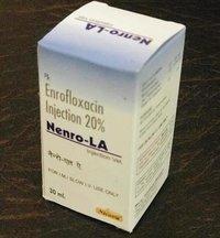 ENROFLOXACIN  NENRO-LA